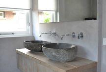 łazienka/umywalka