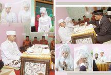 dokumentasi foto pernikahan