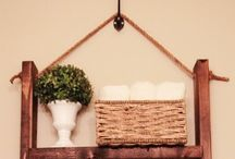 Rental home ideas