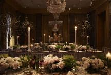 Set with style - Tablescapes / by Lisa Milam