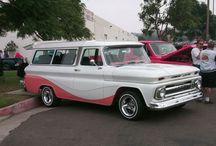 cars / car