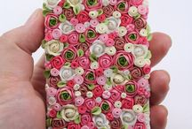 Phone Case / Make over your phone