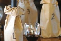 Wine Tasting For My Funeral  / by Deborah Marie