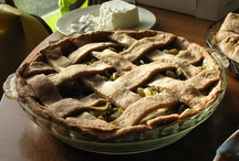 Pie Week! / NPR's Morning Edition explores the world of Pie during #pieweek 2012. / by NPR Pins