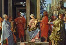 Bramantino / Milano 2/1/1465 - Milano 11/9/1530  Bartolomeo Suardi, Bartolommeo Suardi, Bramantinus