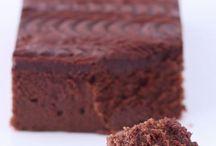 Gâteau cacao