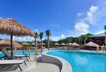 morena resort curacao