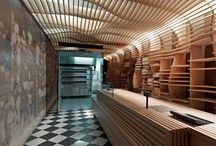Panadería en Melbourne / by Arquitas, the consulting team