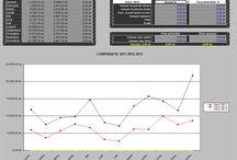 Aplicatii Excel / Aplicatii Excel pentru afacerea ta!