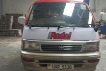 Rodol | Vehicle Branding