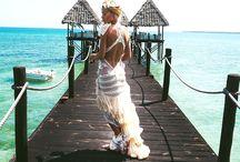 Customers Wedding Photos / Customers' wedding photos with my wedding dresses.  To galeria aniołów, które stanęły na mojej drodze zawodowej.