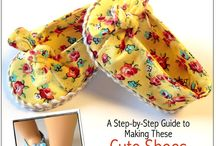 Doll cloths / American girl  / by Margaret Young