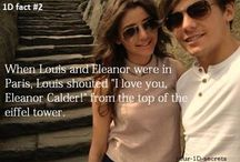 Eleanor Calder❤️ / She is sooo beautiful and such a role model for me. I  would do anything to talk to her. I wanna be like Eleanor Calder when I get older I love her so much / by Ashley Billings+way More:)
