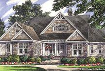 House plans / by Vanessa Jordan