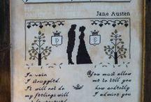 Inspiration Jane Austen