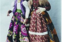 Cloth Doll Making Sewing Patterns and Books by  Virginia Robertson