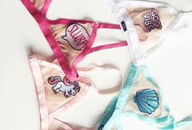 -gorgeous bra & bikini-