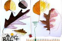 Autumn / A collection of AUTUMN activities for a 1st Grade classroom. / by Barbara Leyne