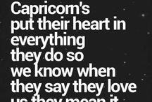 My zodiac sign♑️❄️