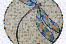 Mosaico diseños