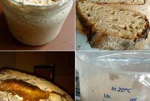 Recepten: gistvrij en suikervrij