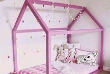 Projeto de cama