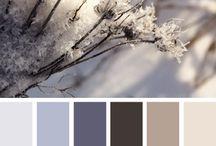 Colors / by Amanda Farrell
