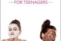face masks!!!!