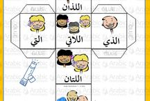 Language - Arabic Grammar