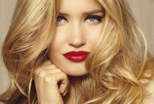 Blonde Hair / The Best Blonde Hairstyles