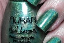 Nubar / nail polish