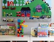 Ultimate playrooms / Awesome things for kids bedroom/playroom