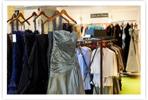 Special Occasion / Eveninwear and special occasion gowns perfect for the mother of the bride/groom, galas or holiday parties