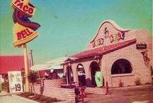 Bakersfield 1970's