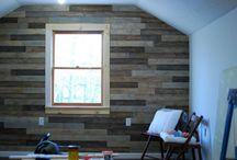 decorating ideas / by Randi Runyon-Hayden
