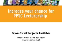 Lecturer's Guide