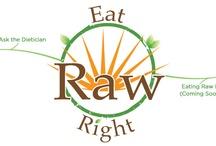 Eating Raw