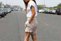 To Be Bright - Summer Outfits (2015) / Summer Outfits Styled By Tilden Brighton of To Be Bright - NYC Life & Style Blog