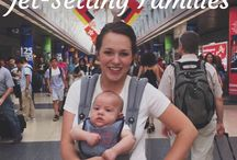 Travelling with infant