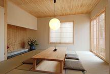 Japanese Interiour