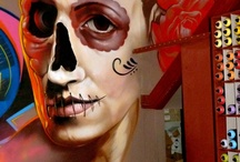 Street Artist: Third