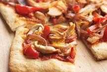 Pizza...<3