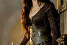 Legend of t seeker