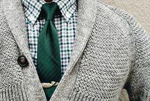His Wardrobe