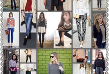 Daily trends / As a professional woman,I need quick access to outfits that include most pieces in My wardrobe