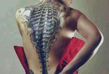 Illusie / Open lichaam