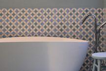 Inspiration déco salle de bain