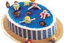 Pool Party! / by Jennifer O
