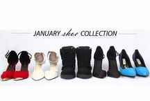 SHOE COLLECTION | lalalaPatricia