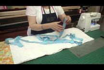 Quilting / Quilting and Binding